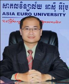 Dr. CHEA SopheaP