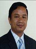 Prof. Ph.D. Candiate CHHOEUN Savorn