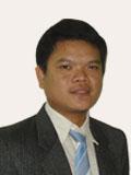 Mr. KONG Vireak