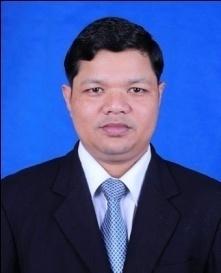 Mr. PHOUN Vannak